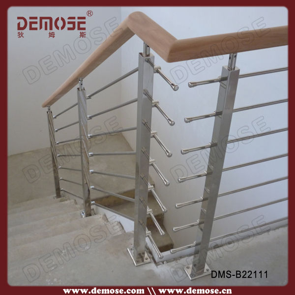 Stainless Steel Railings Pricestainless Steel Handrail Design For