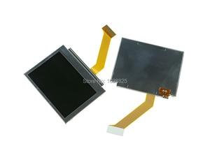 Image 3 - 닌텐도 게임 보이 어드밴스 sp에 대한 오리지널 뉴 GBA SP LCD 스크린 백라이트 브라이트 하이라이트 AGS 101