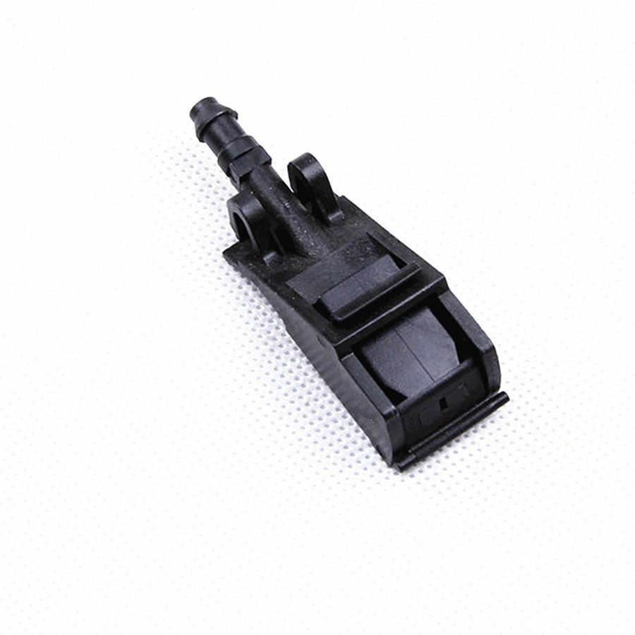 זרבובית תרסיס מגב שמשה קדמית HONGGE 2 יחידות עבור פולקסווגן טוארג פאסאט B5 ג 'טה גולף 4 MK4 חיפושית בורה גול פולו 6RD 955 985