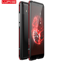 For Huawei Mate 10 Case Two Colors Aluminum Metal Bumper Case For Huawei Mate 10 Pro