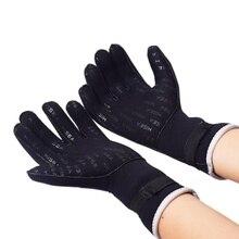 Verano de los hombres las mujeres caliente buceo guantes de neopreno  antideslizante 0ce1bde6bc0