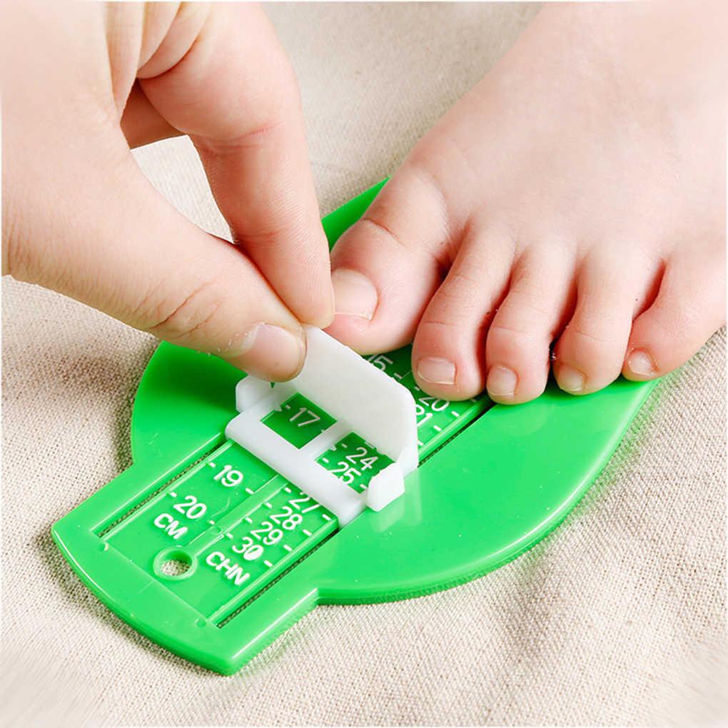 Новый измерительный прибор для измерения ступней для младенцев, измерительный инструмент для обуви, измерительный инструмент для детей, обувь для малышей, стельки для обуви, измерительный прибор для ног