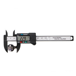 LCD Electronic Digital Vernier