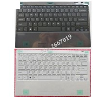 US Wireless Bluetooth Keyboard 11 6 Inch For SONY For Vaio Tap 11 Tablet Pc For