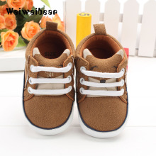 Waiwaibear Hot Baby Shoes New Autumn/Spring Newborn Boys Girls Toddler Soft bottom Casual Sneakers