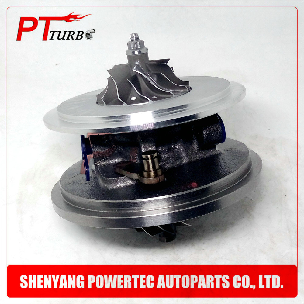 For Land Rover Freelander II 2.2 TD4 152HP 112Kw DW12B - GTB1752VK 753546 TURBINE CORE LR006862 turbo charger chra 753546-0014 гаджет skm toys fpv rover tank rfp 0014 01