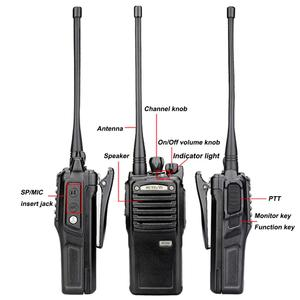 Image 4 - 5W Retevis RT54 DMR Digital/Analog Two WAY วิทยุแบบพกพาเครื่องรับส่งสัญญาณ UHF กันฝุ่นกันน้ำ VOX TOT ดิจิตอล Walkie  Talkie