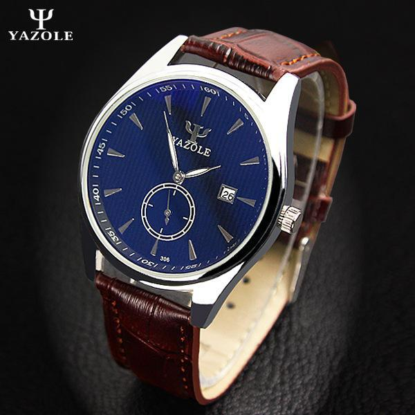 aliexpress com buy <<blue ray surface>> 306 mens watches fashion aliexpress com buy <<blue ray surface>> 306 mens watches fashion brand watch men dress watches auto date unique seconds water resistant from reliable