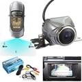 170 Degree Auto Night Vision Reverse Backup Camera Car CMOS Rear View Camera NTSC For Car DVD Monitor Parking System