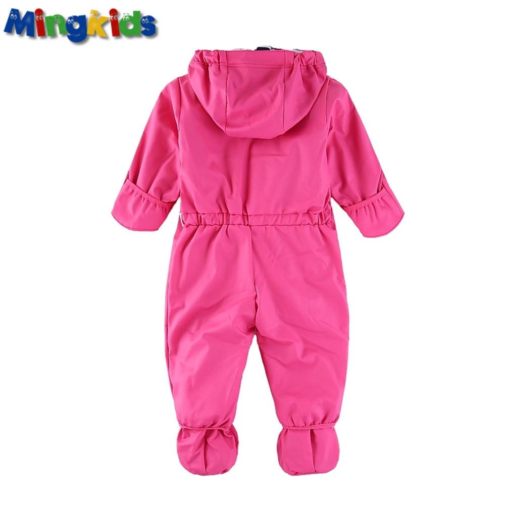 Baby Toddler Girls Princess Spring Fall Cartoon Ear Hooded Windproof Jacket Rabbit Waterproof Coat Ruffle Zipper Outfit