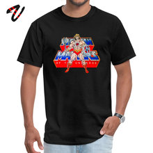Coupons Man T Shirt O Neck T-shirt Psychedelic Krav Maga Tees He-Man The Master of the Universe Sweatshirts Marvel Streetwear