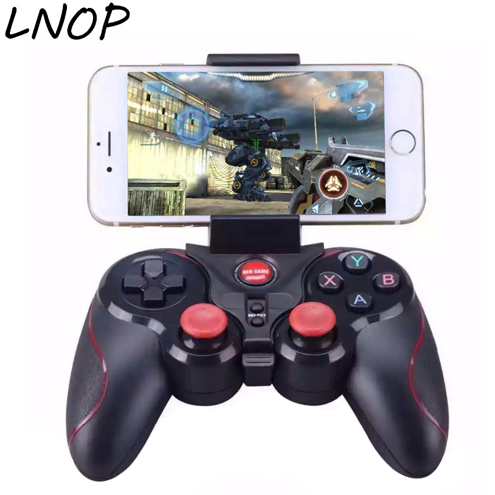 Wireless Bluetooth Android Controller Gamepad Consol Game Remote controlle for Android TV Box smartphone iCade Games Tablet PC