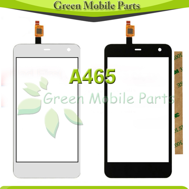 """5.0"""" inch For ZTE Blade A465 Touch Screen  Sensor Digitizer Replacement"""