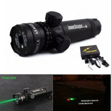 Tactical Red Dot Laser Sight Rifle Gun Scope Pressure Switch Black Hunting Shooting Gun Scope 20mm Airsoftsport Mount Rail tactical 4x32 rifle scope fiber optic illuminated scope for 20mm rail hunting shooting military red green dot reticle sight