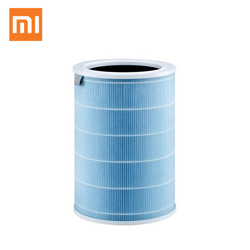 Original Xiaomi Air Purifier Filter Spare Parts Purification Of Suspended Particulate Matter Formaldehyde And Odor matter