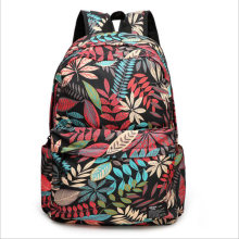 Модные женские Оксфордские рюкзаки для девочек подростков дорожный