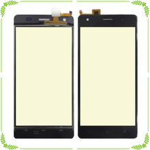 5.0'' TouchGlass Mobile Phone Touch Glas