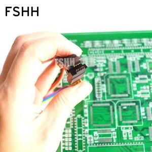 Image 5 - 150mil 200mil SOIC8 SOP8 اختبار كليب ل EEPROM / 93CXX / 25CXX / 24CXX في الدائرة البرمجة