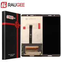 For Huawei Mate 10 LCD Display Touch Screen Glass 100 Tested High Quality Digitizer Panel Assembly
