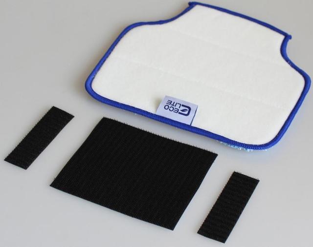 Mopping Cloth Microfiber cleaning Pads for Neato all Robotics XV-11 XV-12 XV-14 XV-15 XV-21 Botvac D85 D80 D75 80 85 70e 75