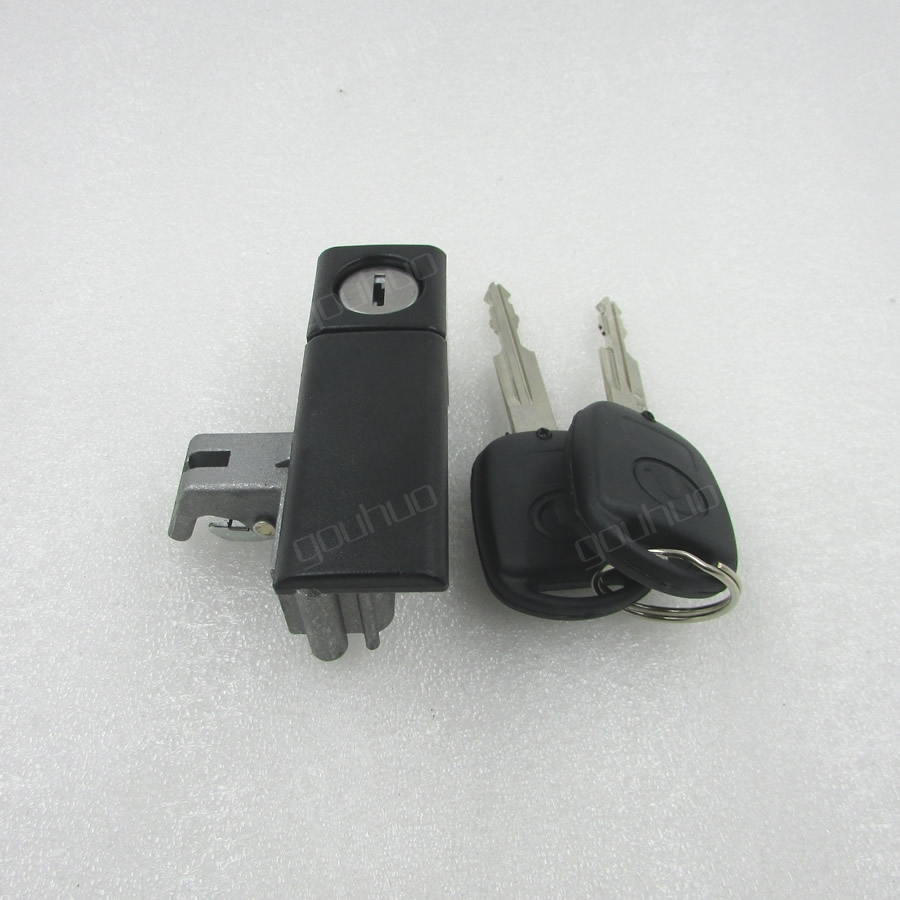 Vano portaoggetti fibbia serratura Vano Portaoggetti copilota cassetta degli attrezzi maniglia della serratura per la Grande Muraglia Wingle 3 Wingle 5