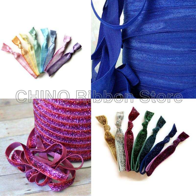 elastic headband_