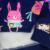 Animales Patrón de Graffiti Camiseta Para Niños Otoño Niños de Dibujos Animados Ropa Linda Ropa de Bebé Muchachos de Las Muchachas camisetas de los Hoodies 3 Colores