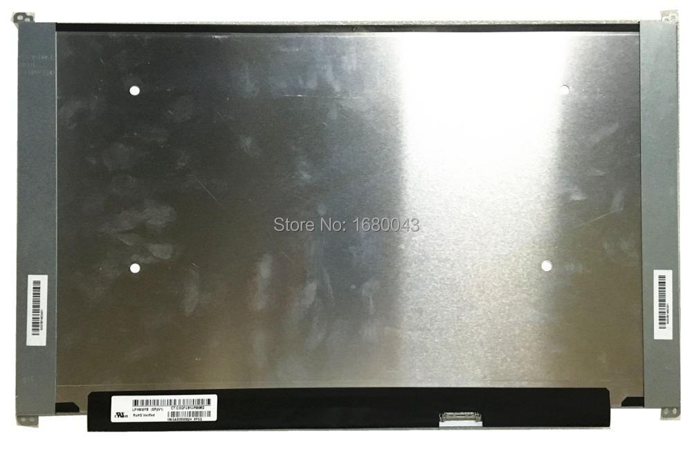 LP156WFB SPV1 LP156WFB (SP)(V1) LED LCD Touch Screen for 15.6 Display LP156WFB-SPV1 g084sn05 v 1 8 4 inch 800 600 lcd display screen g084sn05 v1