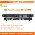 led video processor usb video processor AMS-LVP613 compar vdwall lvp515 lvp515s magnimage led-540c videowall ledsync820h 850m
