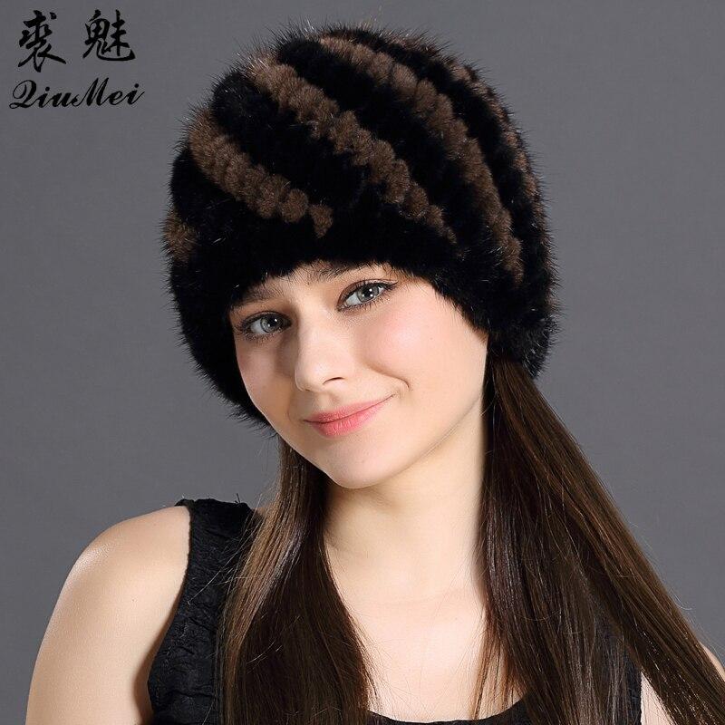 Γυναικεία καπέλα χειμωνιάτικα Καπέλα - Αξεσουάρ ένδυσης - Φωτογραφία 4