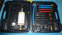 Auto Fuel System Cleaner GX300 Disassembly On car Fuel Injector Cleaner Better Version than GX100