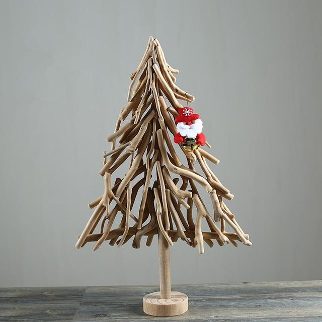 Christmas Tree Wood Crafts Hl36 Roccommunity