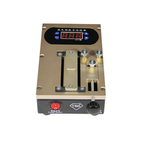 TBK 278 2 in 1 Mobile Phone Screen LCD Frame Remove Separate Chip Repair tool Machine For iPhone
