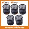 5 X Oil Filter Cleaner For Polaris ATV 500 425 335 SPORTSMAN 300 HAWKEYE 325 Magnum 330 ATP Trail Boss 330
