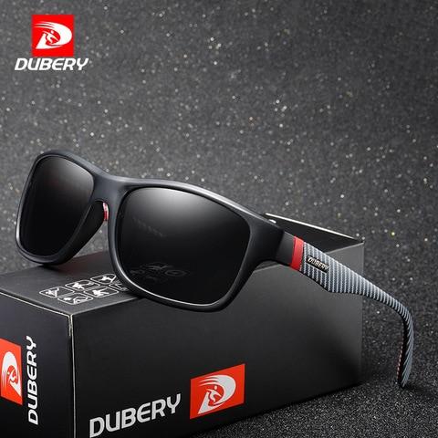 DUBERY women men sunglasses men sport sunglasses women polarized sunglasses Pakistan