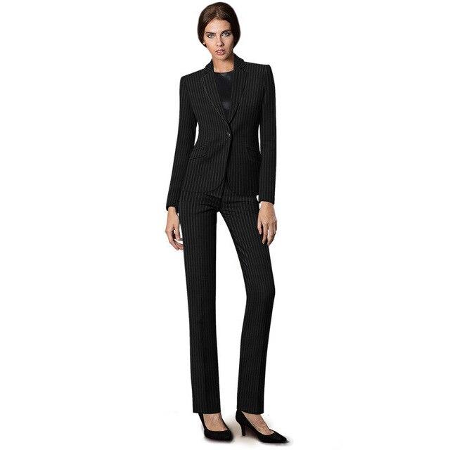 Noir-Blanc-Ray-Motif-Uniforme-Costumes-pantalons-l-gant-Pour-Femmes-D-affaires-Bureau-Formelle-Automne.jpg_640x640