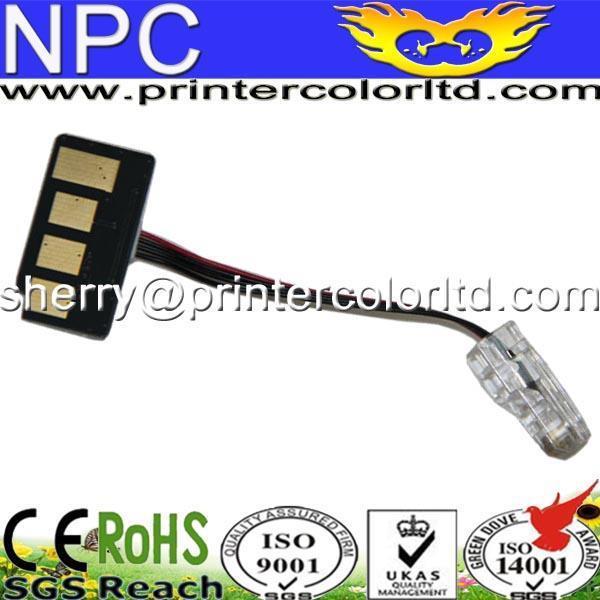 chip for Samsung CLT-C6073S/XIL CLT-K 606/SEE CLTM 6072S/XAA Y607/XAA CLT C-6073 S/ELS brand new laser
