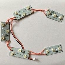Сменсветодио дный светодиодные диоды для лампы для ногтей 48 Вт, светодиодные светодио дный диоды для сушки ногтей