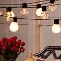 Pequenas luzes led lâmpada de flash set 5 metros preto grande fundo de casamento fotografia de Casamento bola festival de design de interiores
