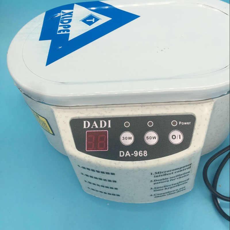 Top Kualitas 220 V/110 V Ultrasonic Printhead Membersihkan Mesin untuk EP-S-Di DX2 DX4 DX5 DX6 DX7 DX10 Head Cleaner Cuci Mandi