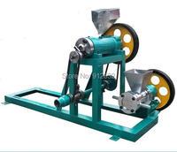 Máquina de extrusora de farinha de milho extrusora de arroz de milho sem motor|extruder machine|machine machine|extruder rice -
