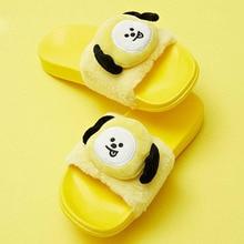 BTS BT21 Slippers (7 Models)