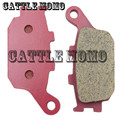 Motorcycle Rear Brake Pads For Honda CB400 CBR1000 VT1100 2004 2005 CB600 98-10 CBR600 1991-07 VTR1000 97-07 CB1300 2003-2010