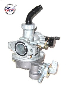 Image 1 - 22 MM Carburador Para Honda Mini Trail TRX90 CT90 CT110 CT 90 110 Carb