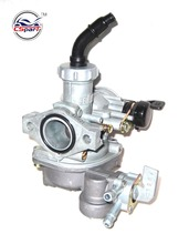 22MM Carburetor For Honda Mini Trail TRX90 CT90 CT110 CT 90 110  Carb
