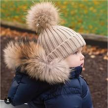 Παιδικά Χειμώνας Ρεάλ Φυσικό Ραβδούο Γούνα Κολάρα & Παιδικό Κασκόλ Μόδας Πουλόβερ Κασκόλ Μπουφάν Μπουφάν Μασάζ Ράουλο Γούνα Θερμότερο Θερμόμετρο R7