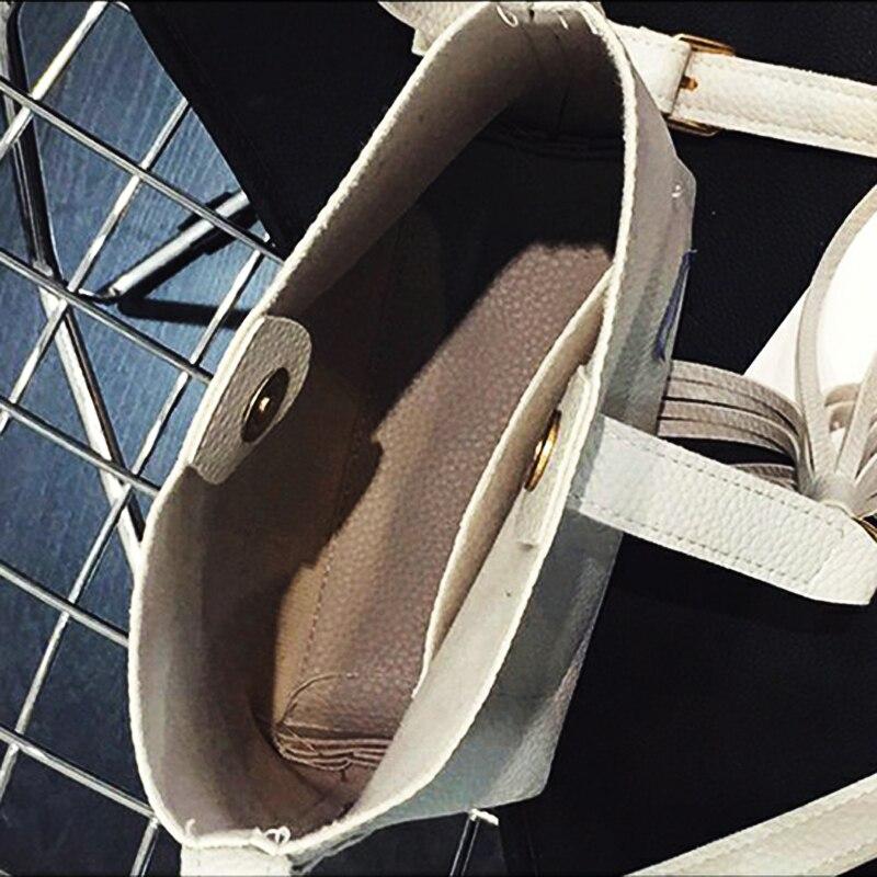 balde bolsa do homensageiro sacolas Tipo de Bolsa : Bolsas Mensageiro