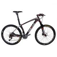 Costelo 9,9 велосипед MTB кадра углерода Bicylce горный велосипед 27,5 650B MTB рама оригинальный группы колеса Седло бар шин