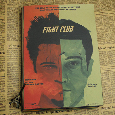 Amazon com  The Fight Club Paper Street Soap Co  Adult T Shirt