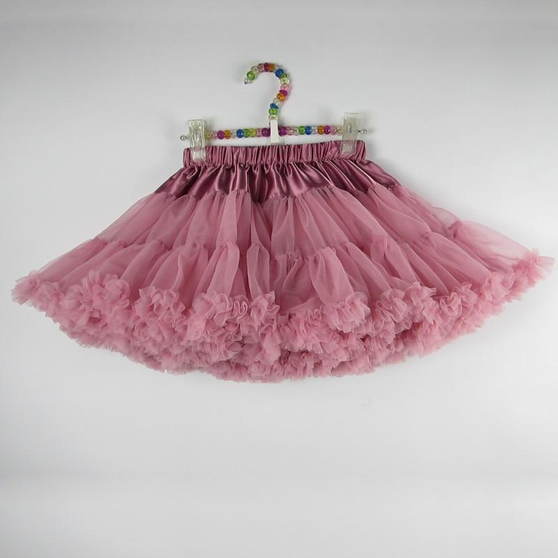 Buenos-Ninos-20-Colors-Vintage-dusty-pinkSilver-grayWineNavyblue-Baby-Girl-Fluffy-Pettiskirt-Girls-Tutu-Skirt-Kids-Petticoat-2